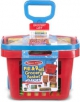 Fill & Roll Grocery Basket Play Set #4073